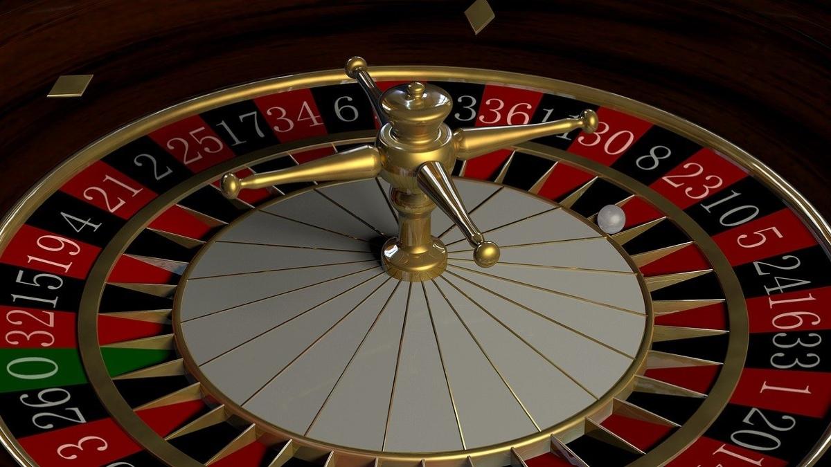 Règle roulette casino